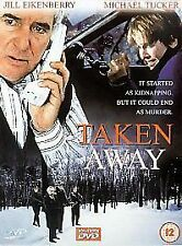Taken Away [DVD], DVDs