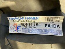 Brand New 184 161sl Pr 6 American Farmer R 1 Ag Tractor Drive Lug 184 161