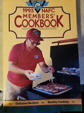 North American Fishing Club: 1993 Nafc Members' Cookbook