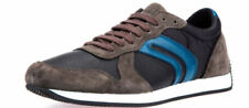 Chaussures marrons Geox pour homme, pointure 46