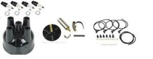 Complete Tune Up Kit Fits IH FARMALL A B C H M Tractors with H4 Magneto Sys
