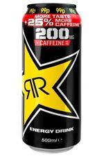 RockStar Energy Drink 2-Pack Decal Sticker