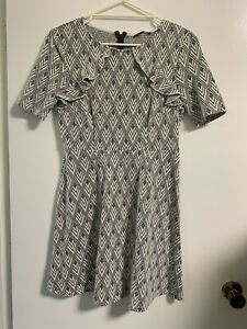 Tokito Dress Size 12