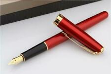 Outstanding Red Parker Sonnet Pen High Quality Medium Nib Fountain Pen