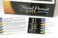 Trivial pursuit SNL edition REPLACEMENT deck of cards Saturday Night Live