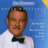 Roger Whittaker Star Collection (BMG/AE) [2 CD]