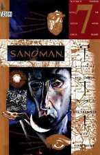 THE SANDMAN #47 VF+ - VF/NM NEIL GAIMAN VERTIGO