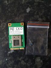 ATHEROS AR5B91 FULL HEIGHT MINI PCI EXPRESS WIFI WIRELESS CARD