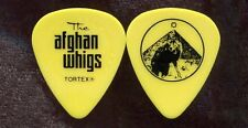 AFGHAN WHIGS 2014 Do To Beast Tour Guitar Pick!!! custom concert stage Pick #2