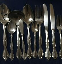 Oneida Cantata Community Stainless Steel Flatware Choice