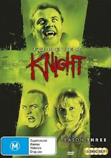 Forever Knight Season 3 NEW R4 DVD
