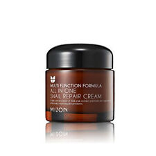 Mizon Multi Function Formula All In One Snail Repair Cream 2.53oz/75g