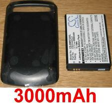 Case + Battery 3000mAh type EB504465LA for Samsung SCH-R720 Admire