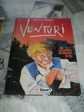 bd VENTURI   n° 1 an 91 vintage