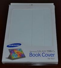 "SAMSUNG GALAXY TAB S BOOK COVER FOR 10.5"" - WHITE - NEW"
