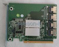 DELL PCI-E SAS BRIDGE CARD FOR DELL POWEREDGE R720 R820 YPNRC