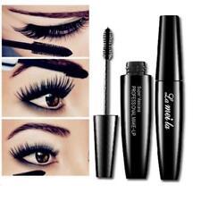 Volume Mascara Black Waterproof Curling and Thick Eye Eyelashes Makeup Mascara