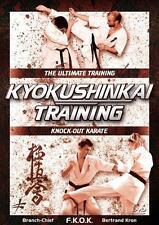 AKTION:  KYOKUSHINKAI Training, DVD 201