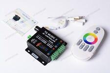 CENTRALINA CONTROLLER LED STRIP RGB RITMO DI MUSICA IOS ANDROID IPHONE B6E5