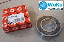 Bearing 2206 2RS TVH FAG 30x62x20 self-aligning ball bearing,fast free shiping