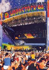 Woodstock 99 (1999) / DVD, NEW