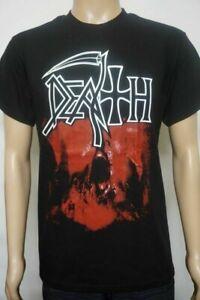 Death-Hell Men's Shirt/T-Shirt