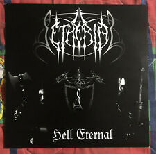 SETHERIAL hell eternal LP first press  darkthrone helheim immortal borknagar