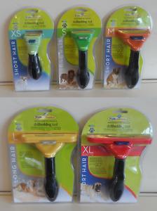 FURminator Dog deShedding Tools (Genuine)