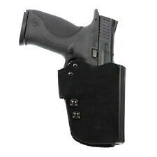 GALCO Blackguard Belt Holster for Smith & Wesson M&P, Right Hand BG472B