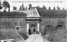 CPA -69-  Champagne-au-Mont-d'Or - Fort de la Duchère.