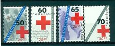 CROCE ROSSA - RED CROSS NETHERLANDS 1983 A