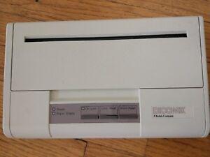 Kodak Diconix 150 Portable Printer