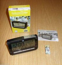 Quarz - (batteriebetriebene) Tisch- & Reiseuhren fürs Schlafzimmer