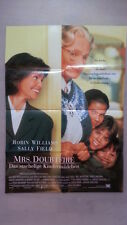 Filmplakat : Mrs. Doubtfire ( Robin Williams )