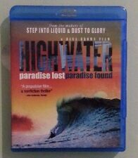HIGHWATER PARADISE LOST PARADISE FOUND  BLU RAY