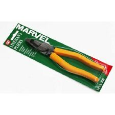 Electricians Marvel Orange MVA-200 Insulated Cable cutting pliers 200mm