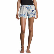 81c012180e Ambrielle Women s Sleep Pajama Shorts Emerson Floral Size Small New