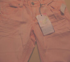 NWT WOMENS/JR GIRLS HYDRAULIC JEGGING JEANS-SIZE 17/18-LIGHT PEACH INDIE COLOR