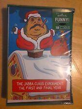 Hallmark Disney Star Wars 18 Christmas Cards Boxed