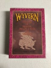 1994 U.S. Games WYVERN LIMITED EDITION STARTER DECK CCG TCG