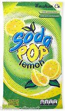 """MOSCHINO SWIM 'Lemon Soda Pop' Jeremy Scott Designer Beach Towel 62"""" x 24"""" *NEW*"""