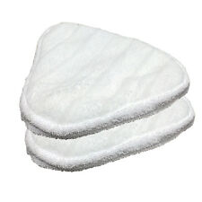 2 Steam Mop Pads for Dirt Devil Easy Pad AD50000 PD20000 PD20000B PD20000BPC