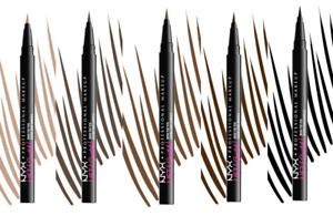LIFT & SNATCH! BROW TINT PEN Micro-brush Brow Pen. LAS. NEW