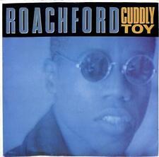 "Roachford - Cuddly Toy - 7"" Record Single"