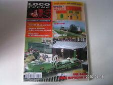 **e Loco revue n°630 040 DE sur base Roco / CC 40100 / BB 66000 / BB 66111 Jouef