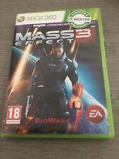 Mass 3 Effect Xbox 360