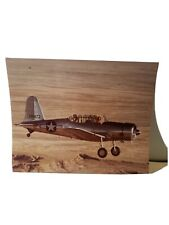 VINTAGE Aircraft 8x10 photo V3