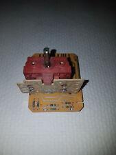 Miele W 723 Waschmaschine Schalter 3CH-120 Teile Nr.1892044