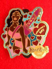 HRC hard rock cafe Lisbon Lisboa Valentines Day 2004 le250