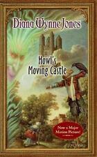 Howl's Moving Castle (Hardback or Cased Book)